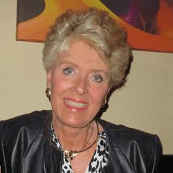 Barbara Lahey O'Hagan