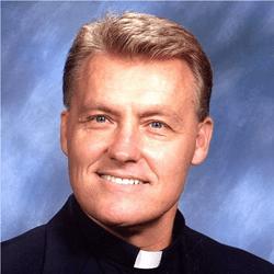 Rev. Mr. Leo Gahafer