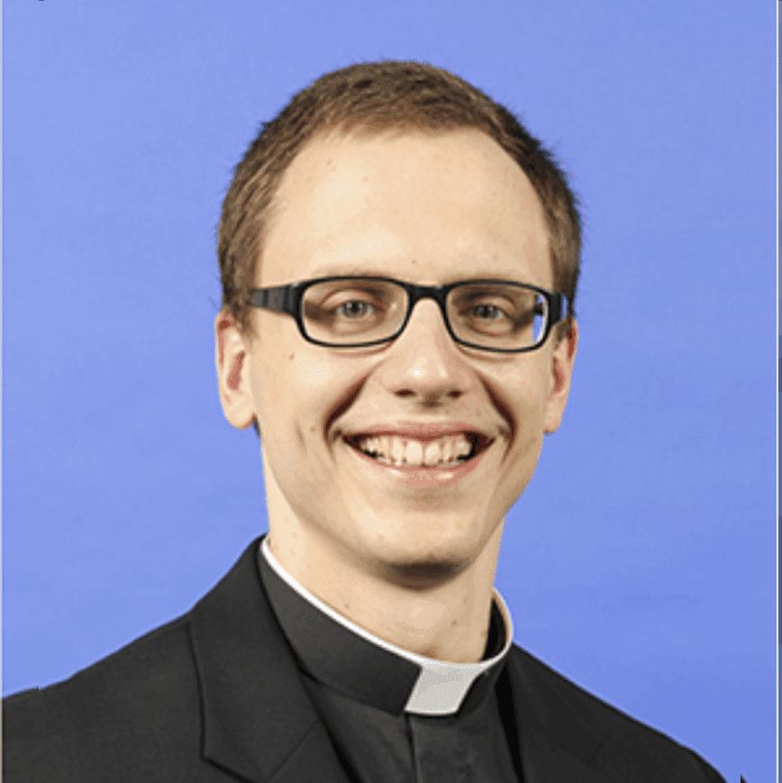 Rev. Fr. Michael Bremer
