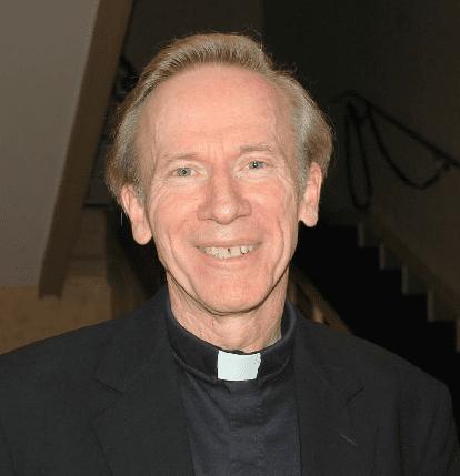 Rev. Fr. Neil Herlihy
