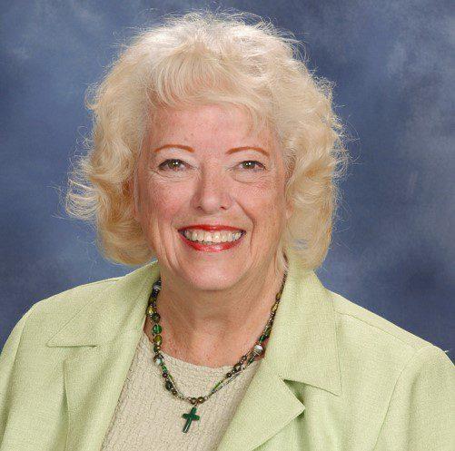Audrey Schimmel