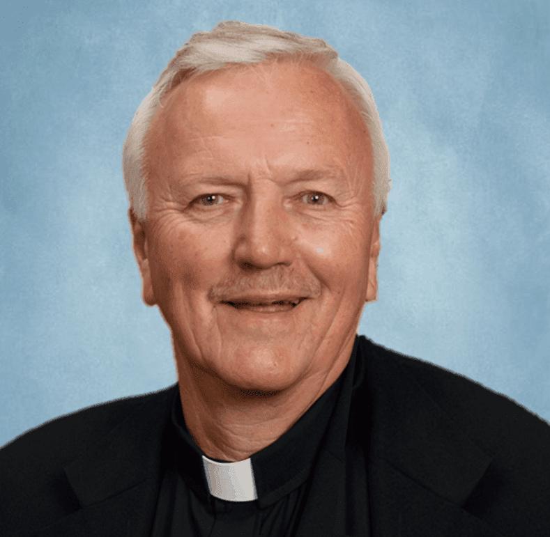 Rev. Mr. Henry Hein