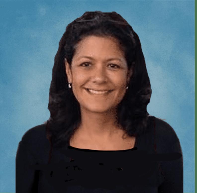 Helen Villar