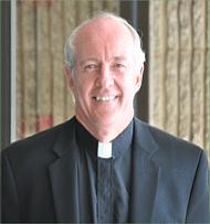 Rev. Fr. Darragh Griffith